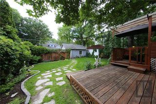 Photo 4: 254 Waterloo Street in Winnipeg: Residential for sale (1C)  : MLS®# 1819777