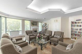 """Photo 17: 706 15038 101 Avenue in Surrey: Guildford Condo for sale in """"Guildford Marquis"""" (North Surrey)  : MLS®# R2291102"""