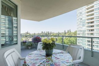 """Photo 8: 706 15038 101 Avenue in Surrey: Guildford Condo for sale in """"Guildford Marquis"""" (North Surrey)  : MLS®# R2291102"""