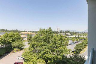 """Photo 9: 706 15038 101 Avenue in Surrey: Guildford Condo for sale in """"Guildford Marquis"""" (North Surrey)  : MLS®# R2291102"""