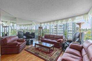 """Photo 7: 706 15038 101 Avenue in Surrey: Guildford Condo for sale in """"Guildford Marquis"""" (North Surrey)  : MLS®# R2291102"""