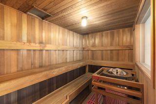 """Photo 19: 706 15038 101 Avenue in Surrey: Guildford Condo for sale in """"Guildford Marquis"""" (North Surrey)  : MLS®# R2291102"""
