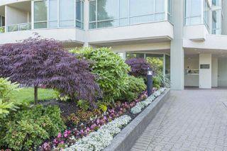 """Photo 2: 706 15038 101 Avenue in Surrey: Guildford Condo for sale in """"Guildford Marquis"""" (North Surrey)  : MLS®# R2291102"""