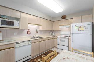 """Photo 4: 706 15038 101 Avenue in Surrey: Guildford Condo for sale in """"Guildford Marquis"""" (North Surrey)  : MLS®# R2291102"""