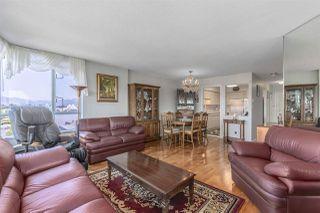 """Photo 6: 706 15038 101 Avenue in Surrey: Guildford Condo for sale in """"Guildford Marquis"""" (North Surrey)  : MLS®# R2291102"""