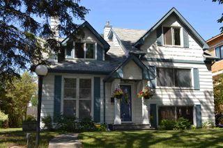 Main Photo: 10526 136 Street in Edmonton: Zone 11 House for sale : MLS®# E4122170