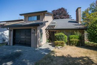Photo 2: 6851 SHAWNIGAN Place in Richmond: Woodwards House for sale : MLS®# R2292542