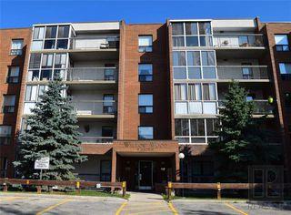 Photo 1: 206 9 Arden Avenue in Winnipeg: Pulberry Condominium for sale (2C)  : MLS®# 1821719