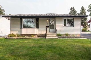 Main Photo: 6412 148 Avenue NW in Edmonton: Zone 02 House for sale : MLS®# E4125581