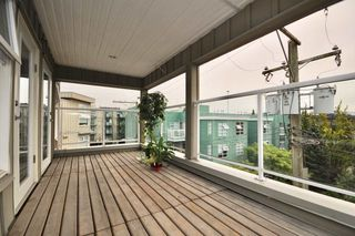 "Photo 5: 406 8915 HUDSON Street in Vancouver: Marpole Condo for sale in ""HUDSON MEWS"" (Vancouver West)  : MLS®# R2298877"