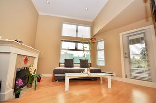 "Photo 4: 406 8915 HUDSON Street in Vancouver: Marpole Condo for sale in ""HUDSON MEWS"" (Vancouver West)  : MLS®# R2298877"