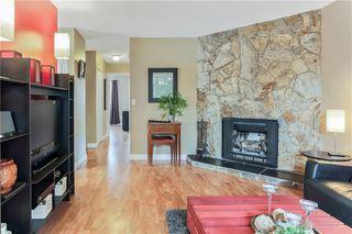 Photo 3: 1154 FALWORTH Road NE in Calgary: Falconridge Semi Detached for sale : MLS®# C4203338