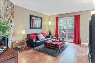 Photo 1: 1154 FALWORTH Road NE in Calgary: Falconridge Semi Detached for sale : MLS®# C4203338