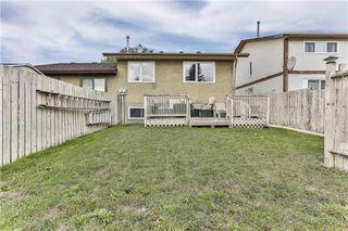 Photo 21: 1154 FALWORTH Road NE in Calgary: Falconridge Semi Detached for sale : MLS®# C4203338
