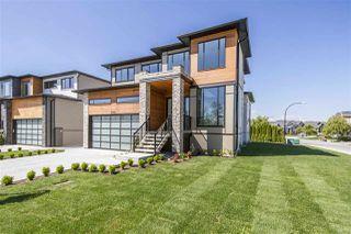Main Photo: 20145 124 Avenue in Maple Ridge: Northwest Maple Ridge House for sale : MLS®# R2303502