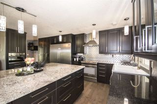 Main Photo: 148 WOODBEND Wynd in Edmonton: Zone 57 House for sale : MLS®# E4128197