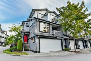 """Main Photo: 41 18828 69 Avenue in Surrey: Clayton Townhouse for sale in """"Starpoint"""" (Cloverdale)  : MLS®# R2303539"""