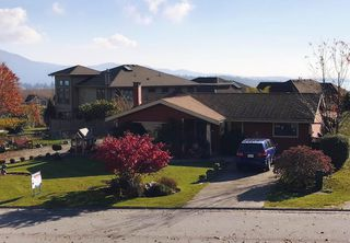 Main Photo: 791 O'SHEA Road in Gibsons: Gibsons & Area House for sale (Sunshine Coast)  : MLS®# R2303966