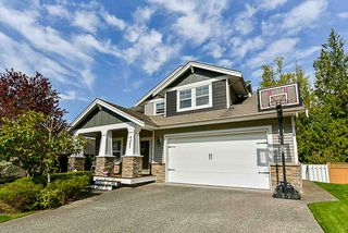 Main Photo: 4387 MEIGHEN Place in Abbotsford: Abbotsford East House for sale : MLS®# R2305637