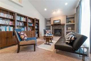 Photo 9: 287 John Angus Drive in Winnipeg: South Pointe Residential for sale (1R)  : MLS®# 1824929