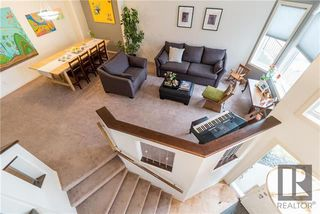 Photo 12: 287 John Angus Drive in Winnipeg: South Pointe Residential for sale (1R)  : MLS®# 1824929