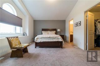 Photo 14: 287 John Angus Drive in Winnipeg: South Pointe Residential for sale (1R)  : MLS®# 1824929