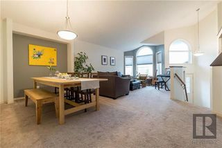 Photo 5: 287 John Angus Drive in Winnipeg: South Pointe Residential for sale (1R)  : MLS®# 1824929