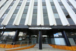 Main Photo: 502 10105 109 Street in Edmonton: Zone 12 Condo for sale : MLS®# E4129594