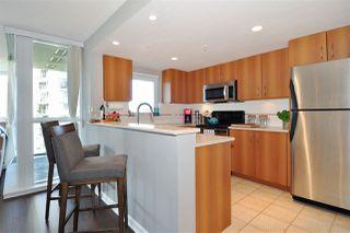 Photo 5: 803 235 GUILDFORD Way in Port Moody: North Shore Pt Moody Condo for sale : MLS®# R2307547