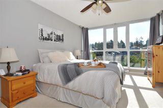 Photo 7: 803 235 GUILDFORD Way in Port Moody: North Shore Pt Moody Condo for sale : MLS®# R2307547