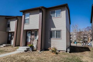 Main Photo: 1211 HOOKE Road NW in Edmonton: Zone 35 Townhouse for sale : MLS®# E4131862
