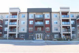 Main Photo: 361 7805 71 Street in Edmonton: Zone 17 Condo for sale : MLS®# E4133889