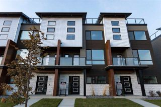 Main Photo: 15 95 Salisbury Way: Sherwood Park Townhouse for sale : MLS®# E4133945