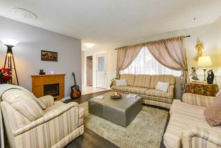 Main Photo: 23 FLAMINGO Drive: Sherwood Park House for sale : MLS®# E4134571