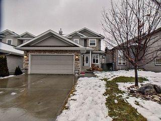 Main Photo: 6409 Sandin Crescent in Edmonton: Zone 14 House for sale : MLS®# E4135270