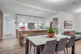 """Photo 3: 1909 1188 PINETREE Way in Coquitlam: North Coquitlam Condo for sale in """"MTHREE"""" : MLS®# R2322579"""