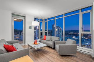 """Photo 7: 1909 1188 PINETREE Way in Coquitlam: North Coquitlam Condo for sale in """"MTHREE"""" : MLS®# R2322579"""