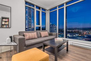 """Photo 8: 1909 1188 PINETREE Way in Coquitlam: North Coquitlam Condo for sale in """"MTHREE"""" : MLS®# R2322579"""