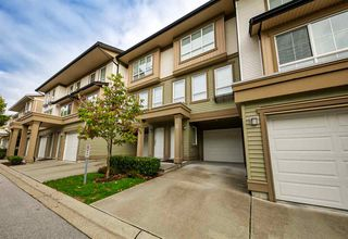 "Main Photo: 47 19505 68A Avenue in Surrey: Clayton Townhouse for sale in ""CLAYTON RISE"" (Cloverdale)  : MLS®# R2324679"