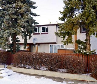 Main Photo: 2 14310 80 Street in Edmonton: Zone 02 Townhouse for sale : MLS®# E4137051