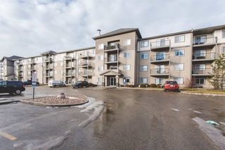 Main Photo: 135 301 CLAREVIEW STATION Drive in Edmonton: Zone 35 Condo for sale : MLS®# E4137184