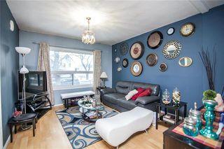 Photo 4: 640 Sherbrook Street in Winnipeg: Residential for sale (5A)  : MLS®# 1831114