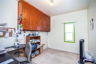 Photo 15: 640 Sherbrook Street in Winnipeg: Residential for sale (5A)  : MLS®# 1831114