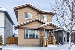 Main Photo: 5538 STEVENS Crescent in Edmonton: Zone 14 House for sale : MLS®# E4137607