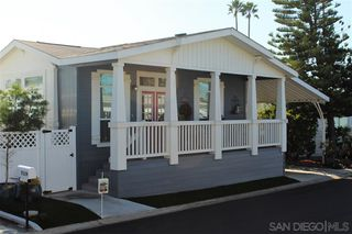 Photo 1: CARLSBAD WEST Manufactured Home for sale : 3 bedrooms : 7117 Santa Cruz #83 in Carlsbad