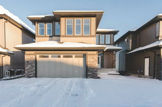 Main Photo: 1258 AINSLIE Way in Edmonton: Zone 56 House for sale : MLS®# E4137845