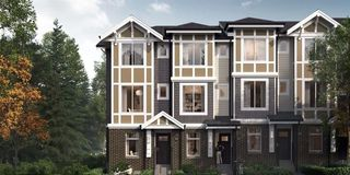 Main Photo: 68 9718 161A Street in Surrey: Fleetwood Tynehead Townhouse for sale : MLS®# R2329068