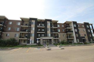 Main Photo: 206 11820 22 Avenue in Edmonton: Zone 55 Condo for sale : MLS®# E4139112