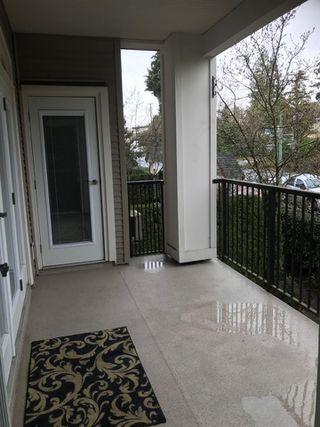 """Photo 11: 203 976 ADAIR Avenue in Coquitlam: Central Coquitlam Condo for sale in """"Orleans Ridge"""" : MLS®# R2330298"""
