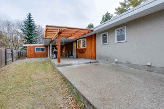 Photo 28: 4a GROSVENOR Boulevard: St. Albert House for sale : MLS®# E4139901